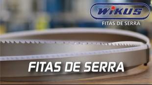 FITAS DE SERRA WIKUS®