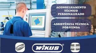 Assistência Técnica Wikus