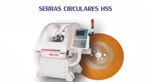 Serras Circulares HSS