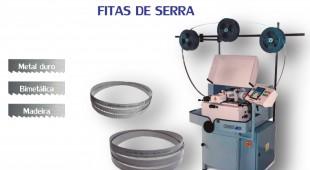 Fitas de Serra