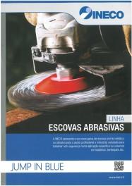 INECO - Escovas Abrasivas