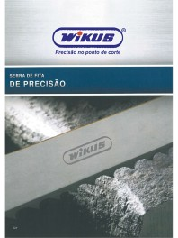 WIKUS - Fitas de Serra