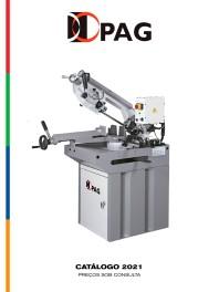 PAG - Máquinas