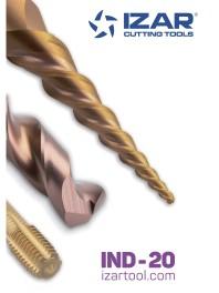 IZAR - Catálogo Industrial 2020