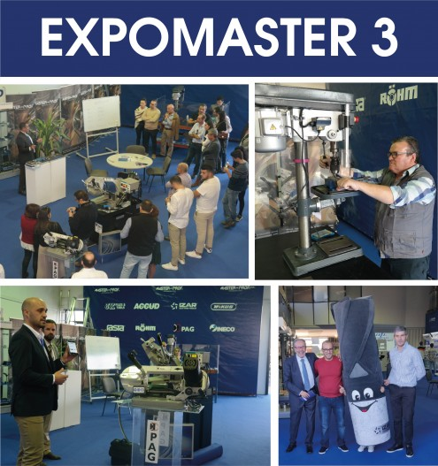 EXPOMASTER 3