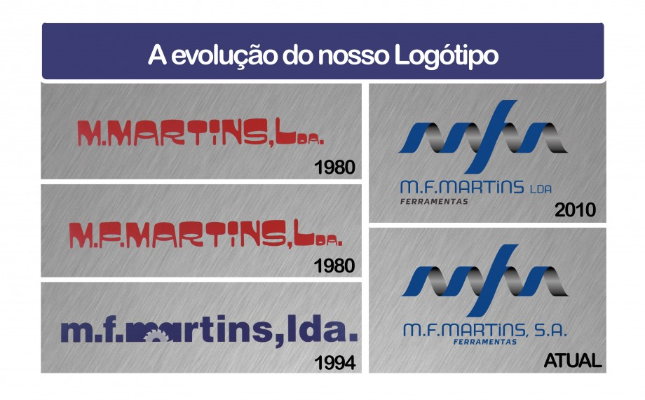 Logótipo Evolution